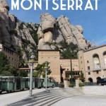 Exploring Montserrat Spain
