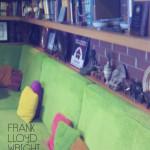 Visiting Frank Lloyd Wright's Samara House