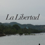 La Libertad with Merevin