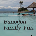 Family Fun with the Banogon Clan