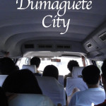 Dumaguete City with Merevin