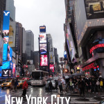 New York, New York With Merevin