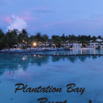 Plantation Bay with Merevin