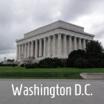Washington D.C. with Merevin