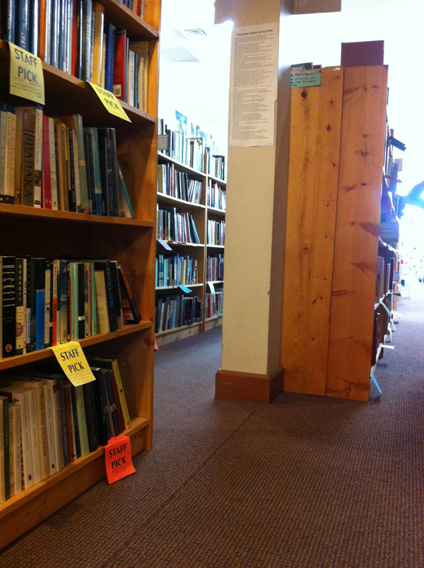 Viggo's Bookstore sells new and used books in Big Sky Country.