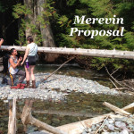 National Park Marriage Proposal