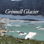 Grinnell Glacier with Merevin