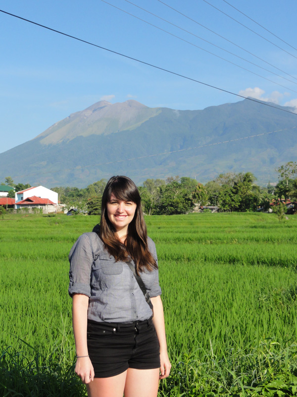 Meredith Lambert enjoys a trip to The Philippines for her travel blog.