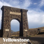 Yellowstone National Park with Merevin