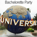 Universal Studios with the Bachelorette