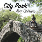 New Orleans' City Park with Merevin