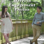 Engagement Photos at Big Cypress National Preserve