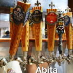 Abita Brewery Tour with Merevin