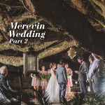 Merevin Wedding Day – Part 2
