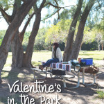 Valentine's Day at Matheson Hammock