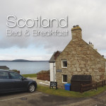 Beach Cottage Bed and Breakfast in Inverness