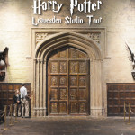 Harry Potter Leavesden Studio Tour