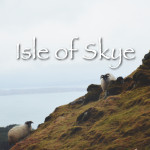 Exploring the Isle of Skye