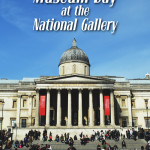 Museum Day in London