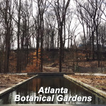 Winter at the Atlanta Botanical Garden